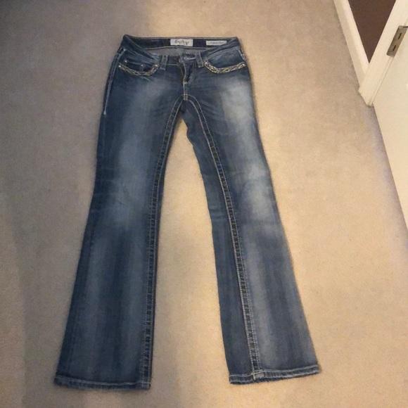 Daytrip Denim - Daytrip Jeans
